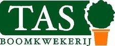 Tas Boomkwekerij Logo