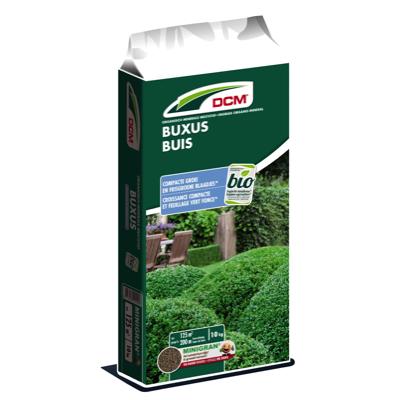 DCM organische meststof buxus 10 kg