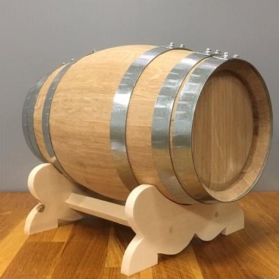 Eiken whisky vat 5 liter