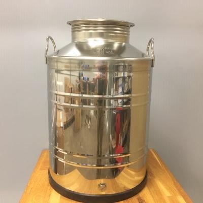 Olijfolievat 50 liter
