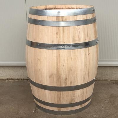 Portvat kastanje 160 liter