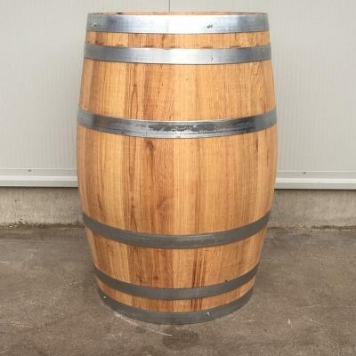 Portvat kastanje 160 liter, geolied