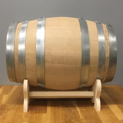 Eiken whisky vat 10 liter