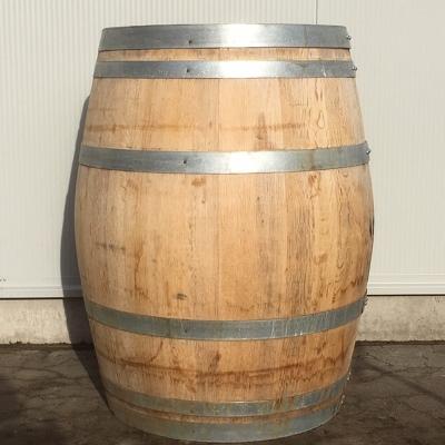 Wijnvat eiken 300 liter