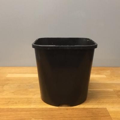2 liter vkr kunststof pot