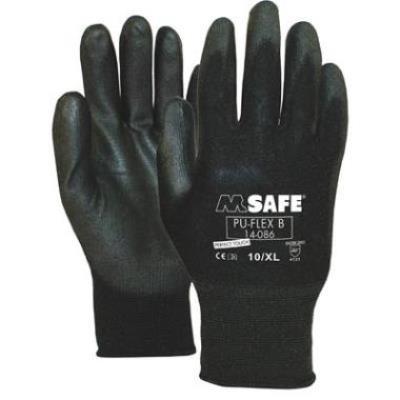M-Safe Pu flex handschoen