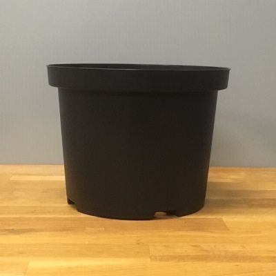 Kweekpot 5 liter rond