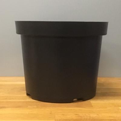 Kweekpot 7,5 liter rond