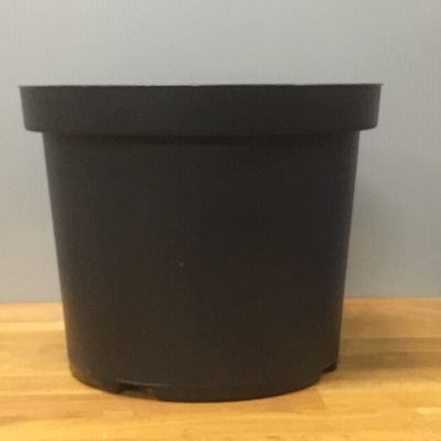 Kweekpot 10 liter rond