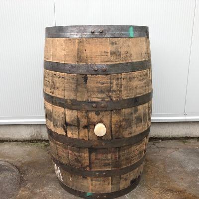 Ex Bourbon whiskey vat 200 liter