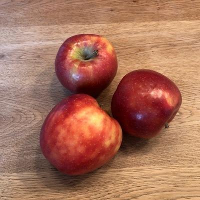 Appelboom laagstam 'Jonagold'