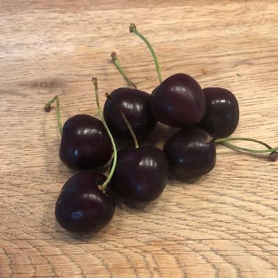 kers (Prunus)