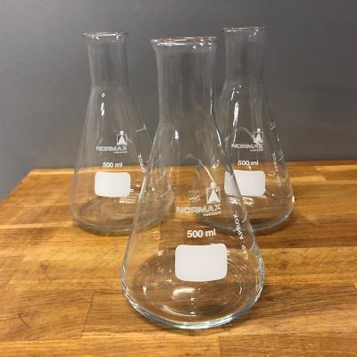 Meten en laboratoriumbenodigdheden